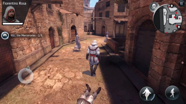Assassin's Creed Identity 2.5.4 Build 10 Mod APK