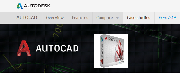 Autocad 2018 Full crack