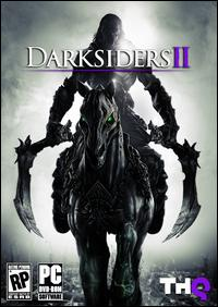 descargar Darksiders 2 pc full español mega.