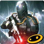 Contract Killer Sniper v6.1.1 MOD APK (Unlimited Ammo) 2018