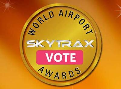 Skytrax World Airport Awards