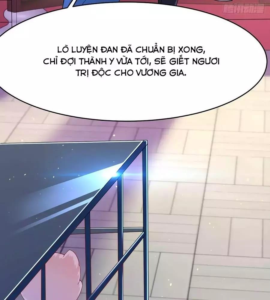 Dưỡng Thú Vi Phi chap 6 - Trang 8