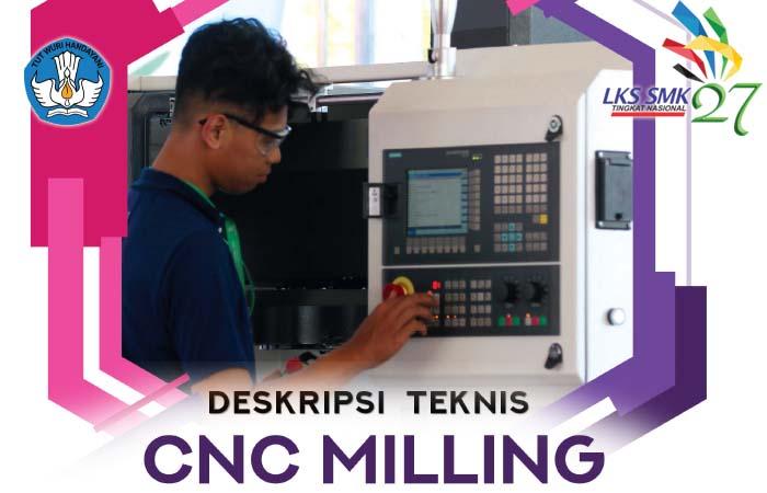 LKS SMK CNC Milling