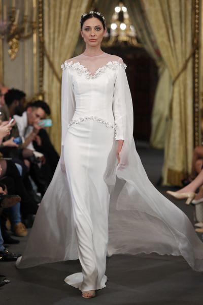 Hermosos vestidos de novias | Colección Vintage