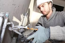 plumber workers