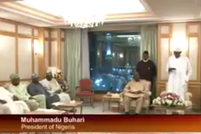 President Buhari says he would rather invest in ...