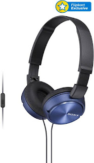 Sony MDR 310 Headphone