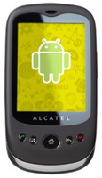 Alcatel Tribe Android phone announced by WIND Mobile