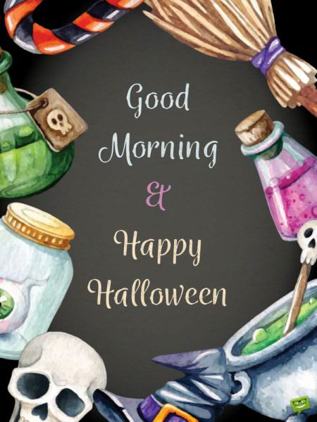 good-morning-halloween-magic
