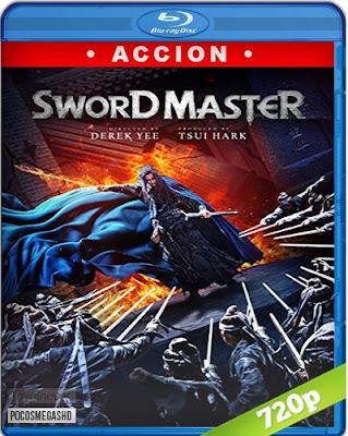 Sword Master 2016 Dual Audio 720p BRRip 550Mb HEVC