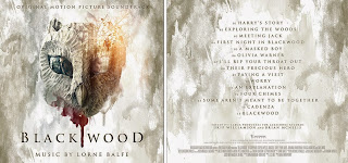blackwood soundtracks
