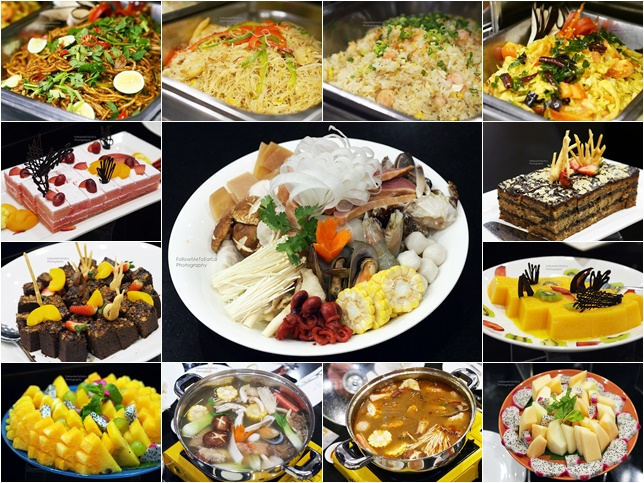 Steamboat Fun For All Semi Buffet Steamboat Promotion