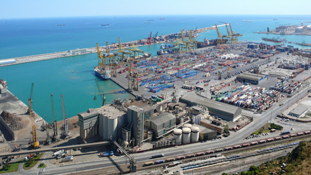 CLIMATE | Catalan Ports will be More Vulnerable to Rising Sea Levels