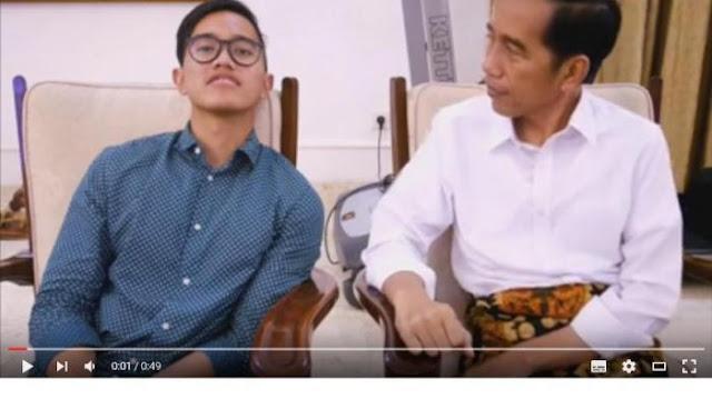 Dugaan Asal Usul Nama Kaesang jadi Bahan Lelucon, Komentar Putra Sulung Jokowi ini Tak Disangka