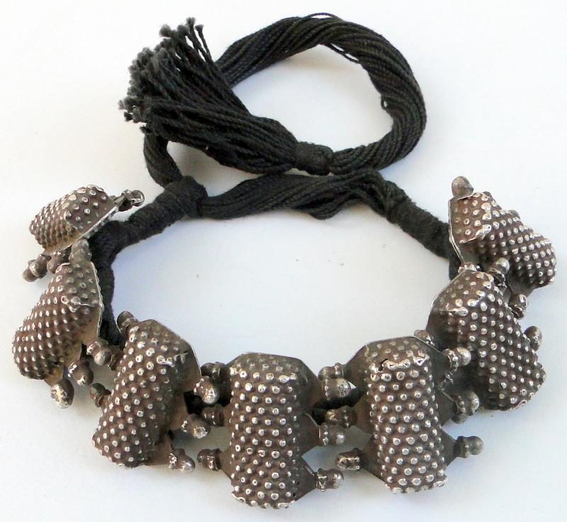 Ethnic Tribal Jewellery 79