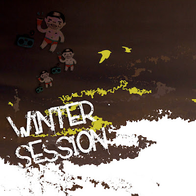 COLETANEA - Winter Session [Live at my mind]