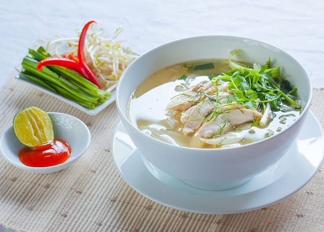 Best Foods To Eat For Your Vietnam Culinary Tour 1
