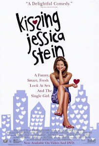 Kissing Jessica Stein Poster