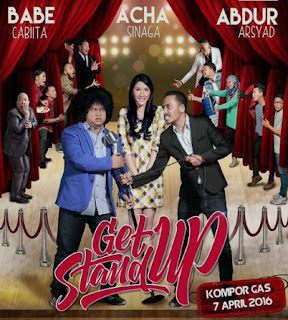 Download Film Get Up Stand Up (2016) Full Movie