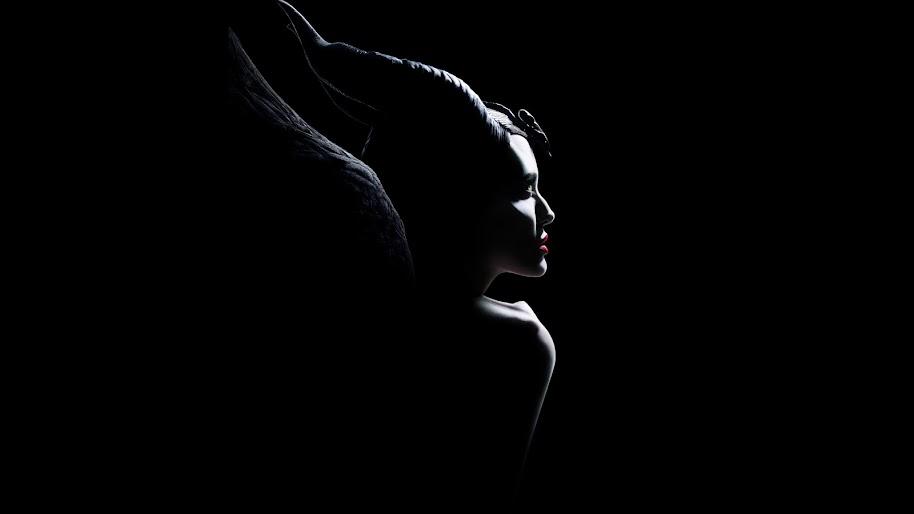 Maleficent 2 Angelina Jolie 8k Wallpaper 2