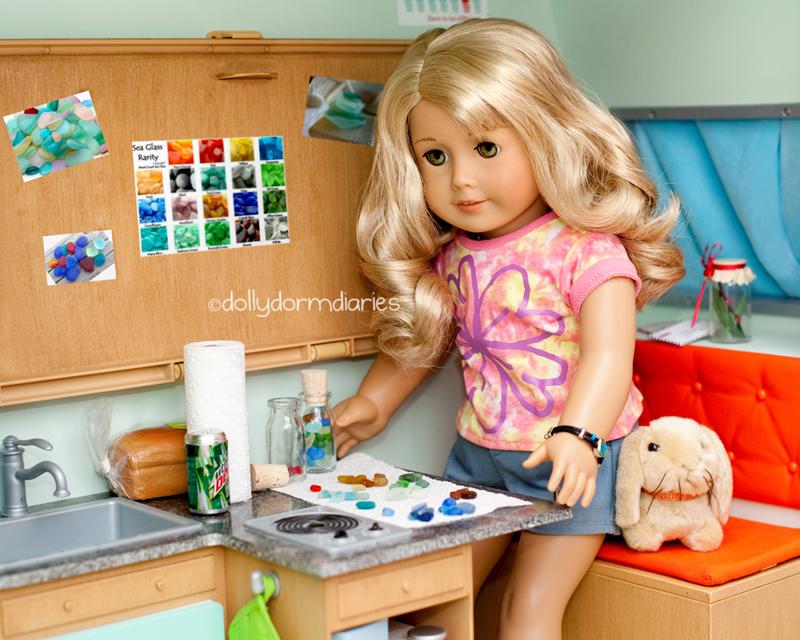 American Girl Doll Photo Blog