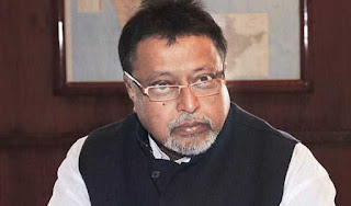 rajya-sabha-member-mukul-roy-resigns-from-tmc-s-working-committee