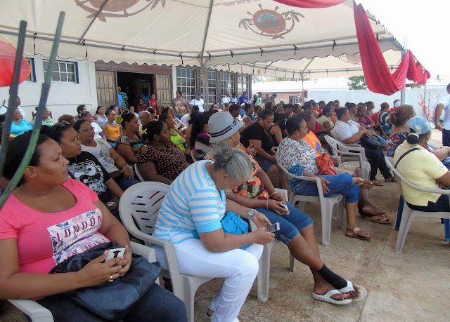 Alcaldía de Corn Island celebró I Congreso Municipal de Agua