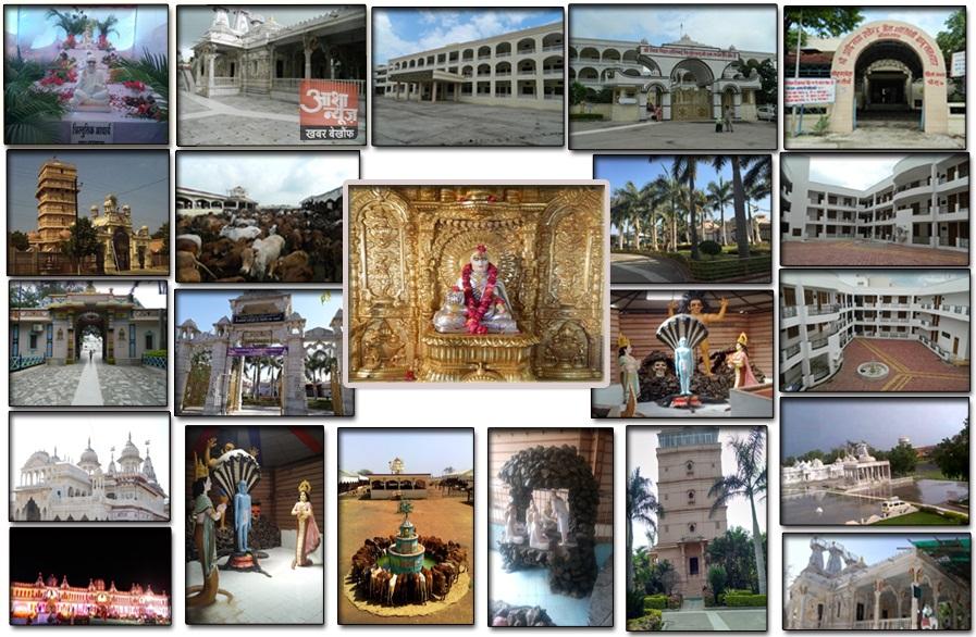 Mohaonkheda-jain-tirth-rajgarh-dhar-jhabua- mohankheda-Jayantsen Museum- kirti stambh- मोहनखेड़ा जैन तीर्थ श्री जयंतसेन म्यूजियम कीर्ति-स्तंभ