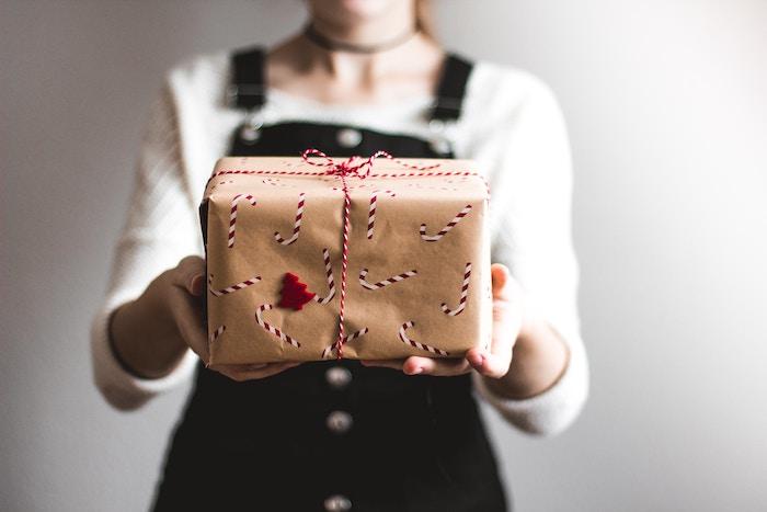 Tendencias envoltorio regalos navidad