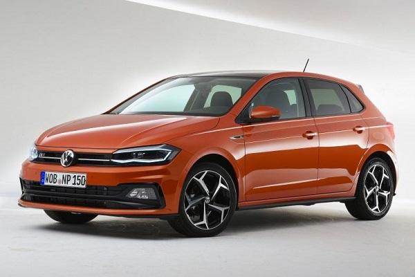 Daftar Harga Mobil Volkswagen April 2018