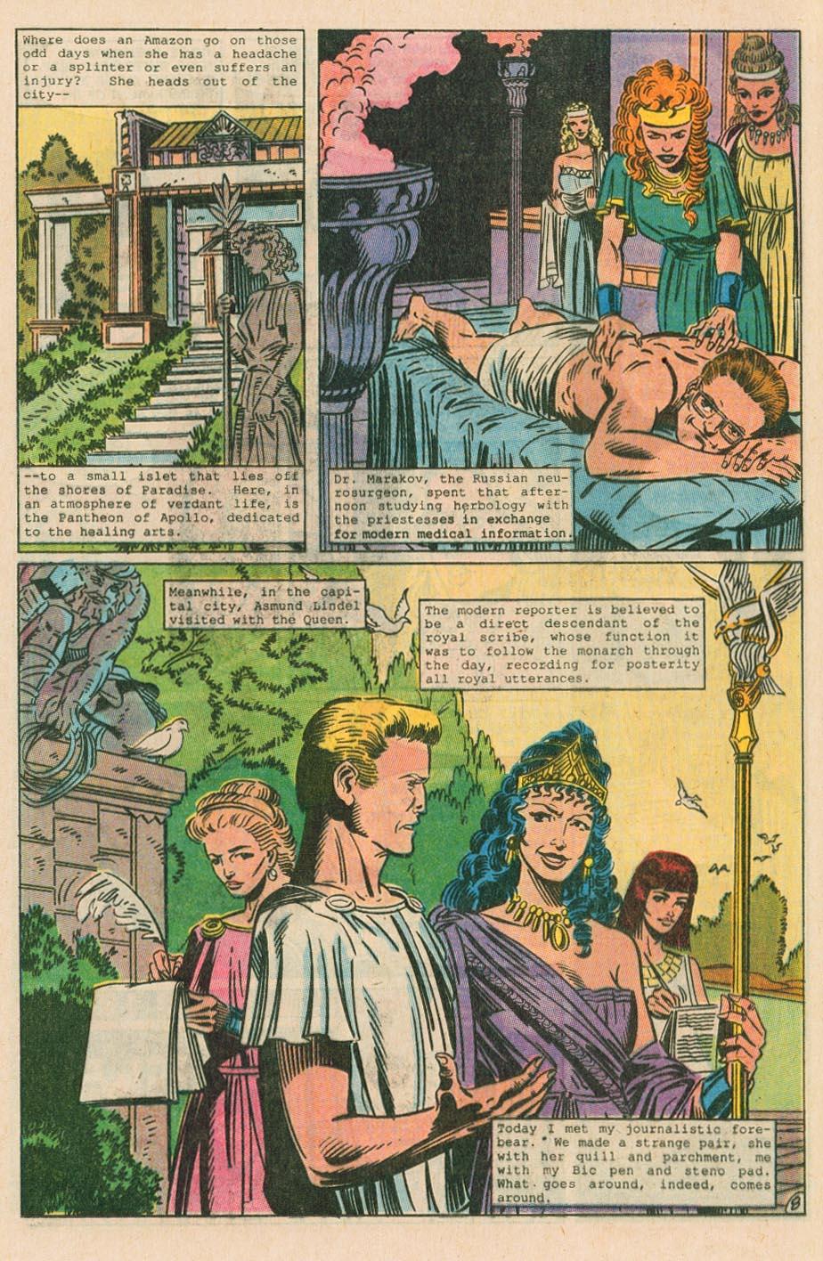 Read online Wonder Woman (1987) comic -  Issue #38 - 9