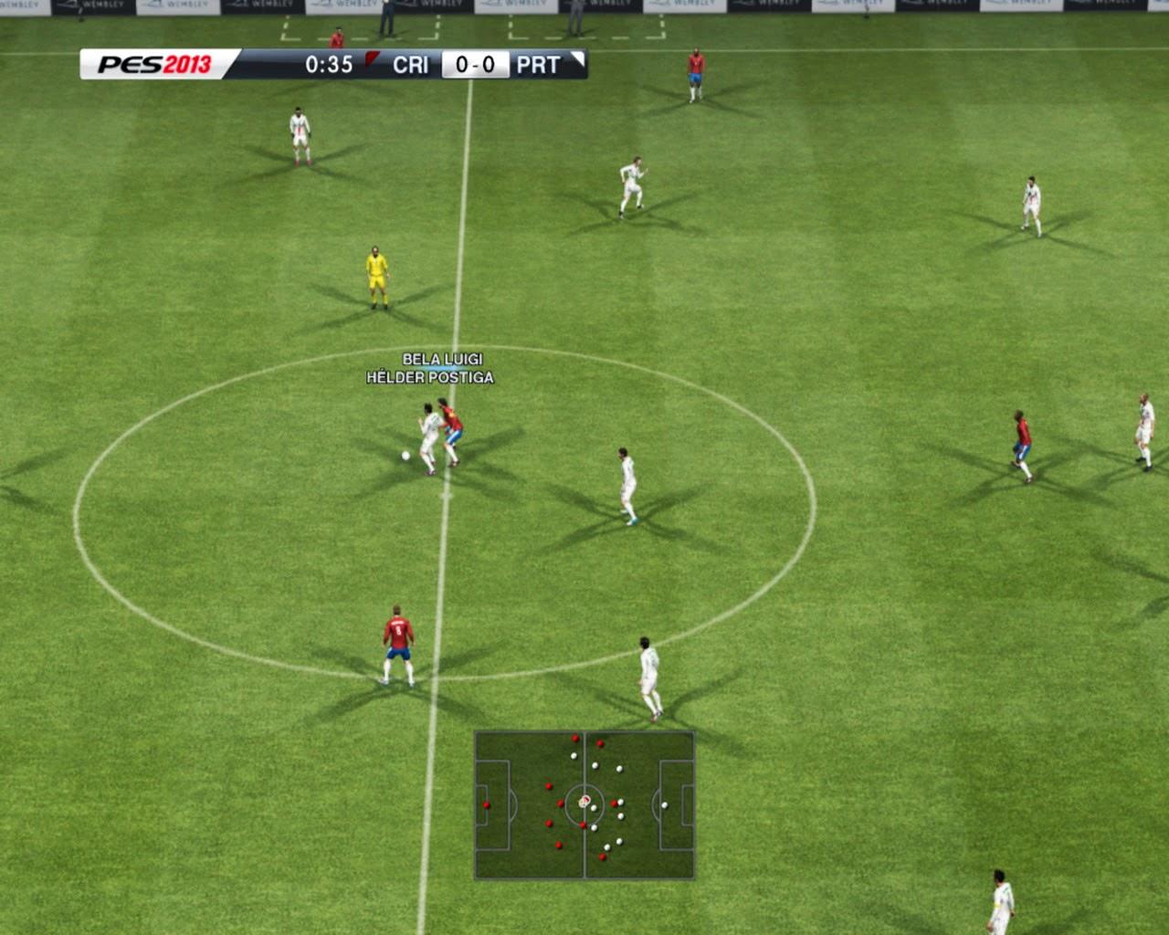 PES 2020 PC Game Full Version Free Download