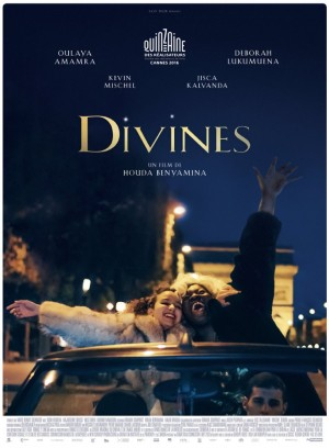 Divines 2016 WEBRip 720p 850MB