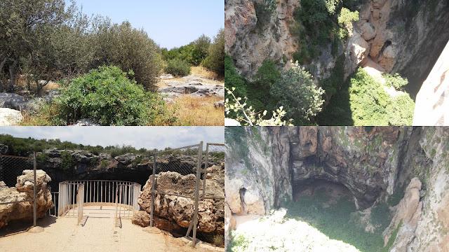 cehennem mağarası