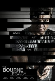 فيلم The Bourne Legacy 2012 مترجم