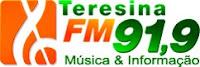 Rádio Teresina FM 91.9 de Teresina PI