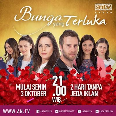 Bunga yang Terluka (ANTV)