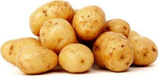 Potatoes for Breakfast