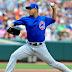 MLB: Con la fe de Cubs puesta en él, Quintana listo para debutar en octubre