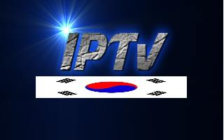 korea iptv list