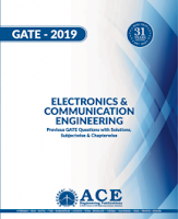 ACE Academy TOPPERS NOTES for GATE ECE 2019 [Latest] Free