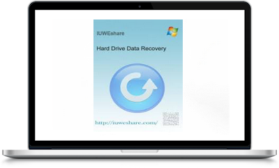 IUWEshare Hard Drive Data Recovery Professional 7.9.9.9 Full Version