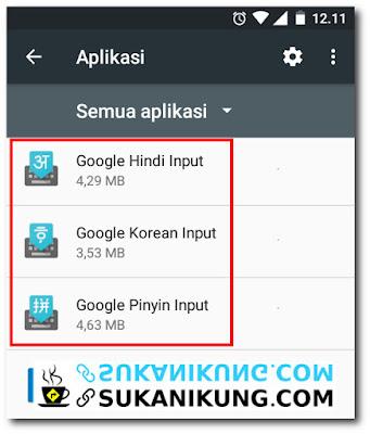 Tips Hemat Penyimpanan Internal Android (Bagian #2) - www.sukanikung.com
