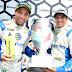 Serra e JP de Oliveira dominam treino classificatório e ficam com a pole em Interlagos