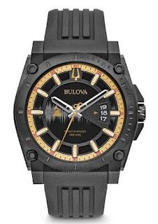 Bulova 98B294 Special GRAMMY Edition Men's Precisionist