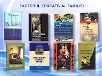factorul educativ al familiei
