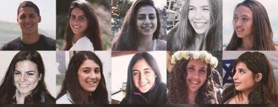 Tíz fiatal értelmetlen halála. A felelőtlenség égre kiált! – Izraeli Hírlevél