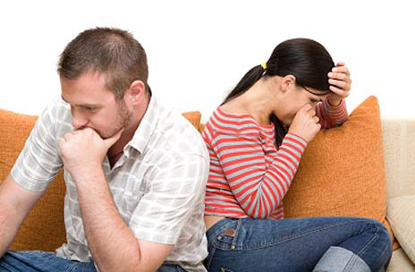 8 Tips Mengatasi Kebosanan Pada Pasangan Suami Istri