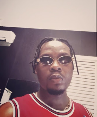 Image result for Olamide Debuts New Look Days After Mom's Death [Photos]