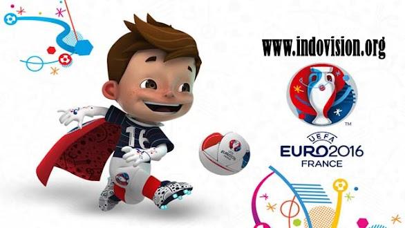 Jadwal Final Euro 2016 Siaran Langsung 11 Juli 2016